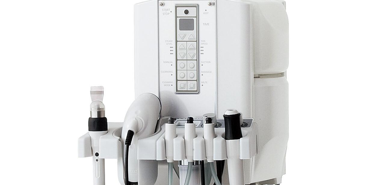 facial treatment processors [noage/sonix]