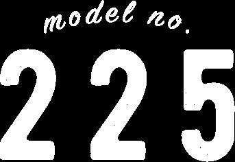 225 (apollo 2/ elegance)