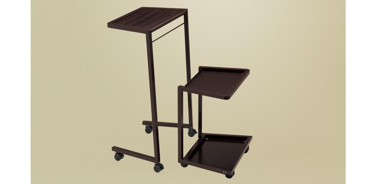 fina (nail counter & wagon)