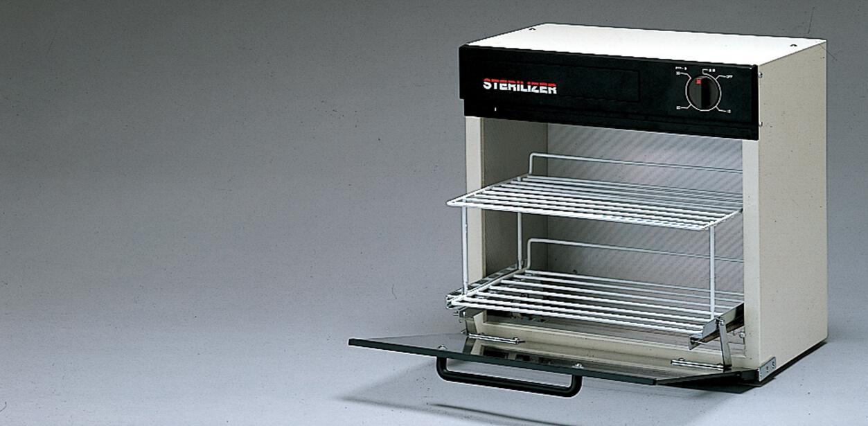 sterilisers